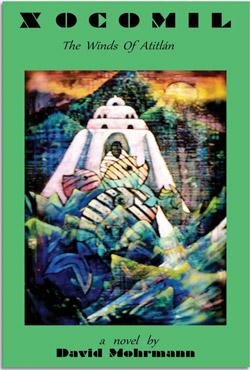 Guatemala novel