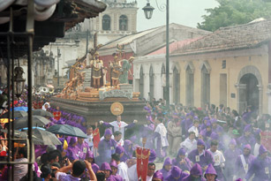 Guatemala Holy Week