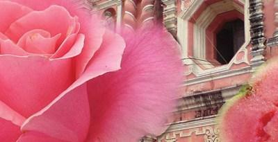 Guatemala in Pink