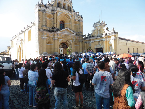 Obras Sociales Antigua