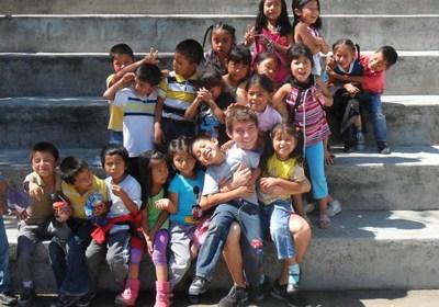 A New Breed of Guatemalan Millennials