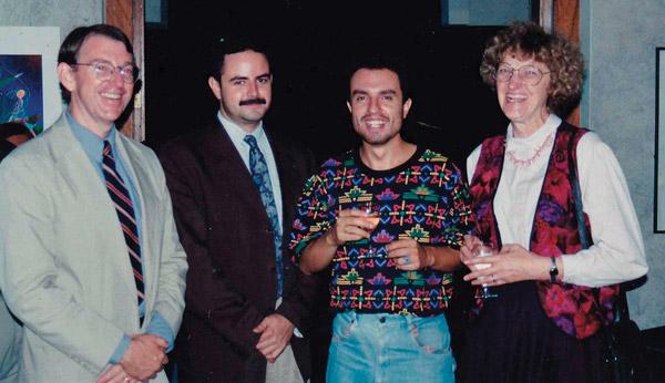 El Attico Celebrates 30 years