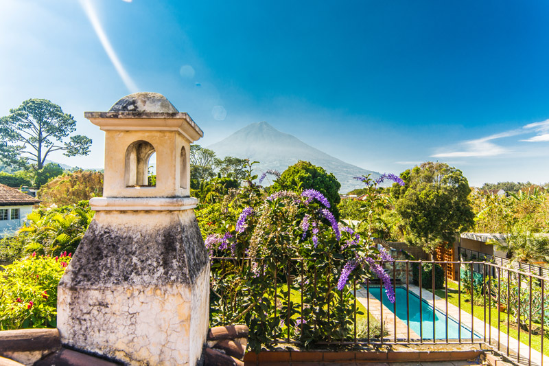 FOR SALE One of Antigua's Spectacular Homes