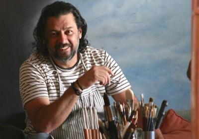 Artist Profile Mendel Samayoa
