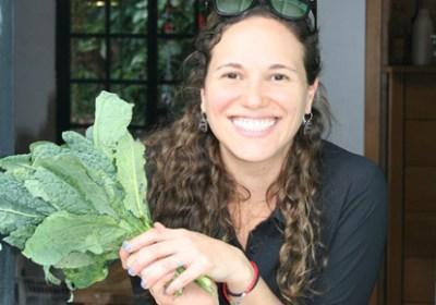 INTERVIEW Michelle B. Sultan La Botica Verde