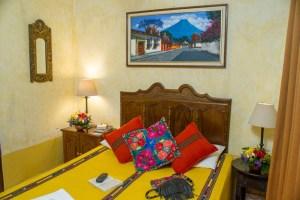 Hotel Posada Don Valentino