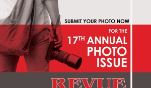17th Annual Photo Issue (January 2020)