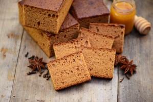 COOKING WORKSHOP Gingerbread @ Alianza Francesa