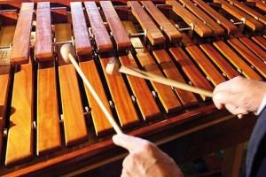 CONCERT Live Marimba @ Restaurante Del Arco