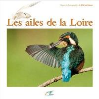 Livre : Les Ailes de la Loire vient de paraître