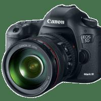 "Le Canon EOS 5D mark III...  Un ""petit"" 1Dx !"