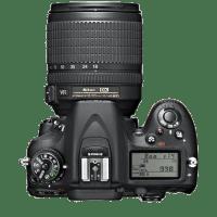 Je suis le nouveau Nikon D7100