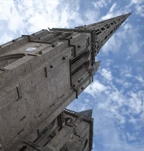 Tutoriel - Reprendre et améliorer la couleur d'un ciel sous Lightroom