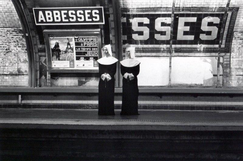 Metropolisson-Janol-Apin-Metro-Abbesses-