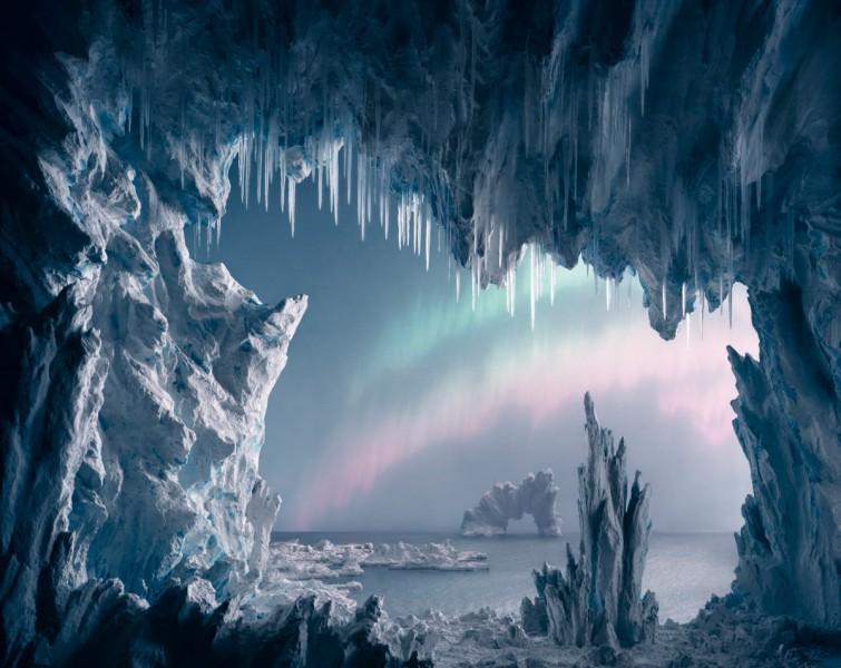 Aurora Borealis, 2013 © Didier Massard