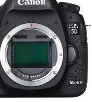 Firmware canon 5D MKIII
