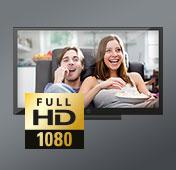 Vidéos Full HD