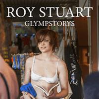 Livre : Roy Stuart - Glympstorys