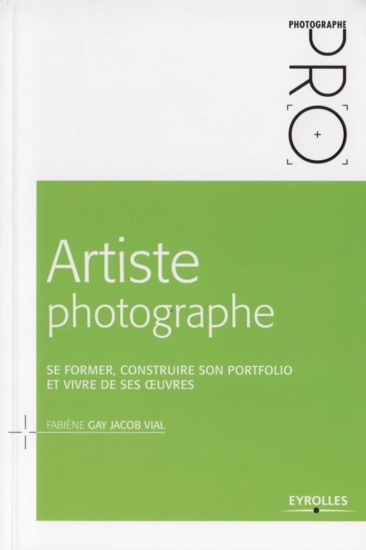 artiste photographeweb