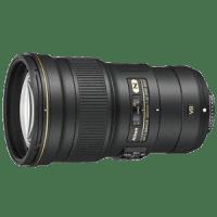 Nouveau Nikon 300/4 VR !!