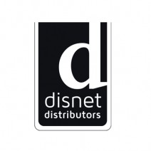 Disnet-logo