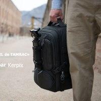 ANVIL, la nouvelle gamme de sacs à dos TAMRAC