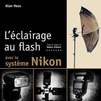 Livre : L'éclairage au flash avec le système Nikon