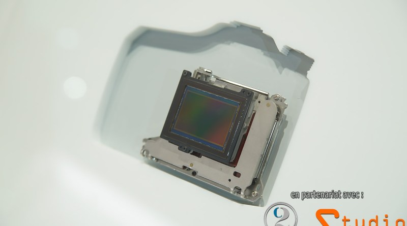 Sony Alpha 99 II