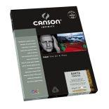 Canson baryta Prestige 340 Infinity