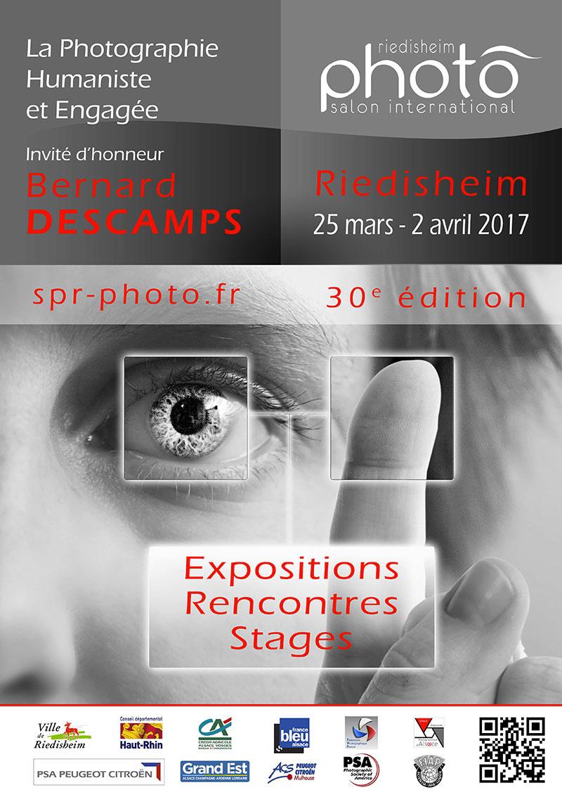 30ème salon photo international de Riedisheim