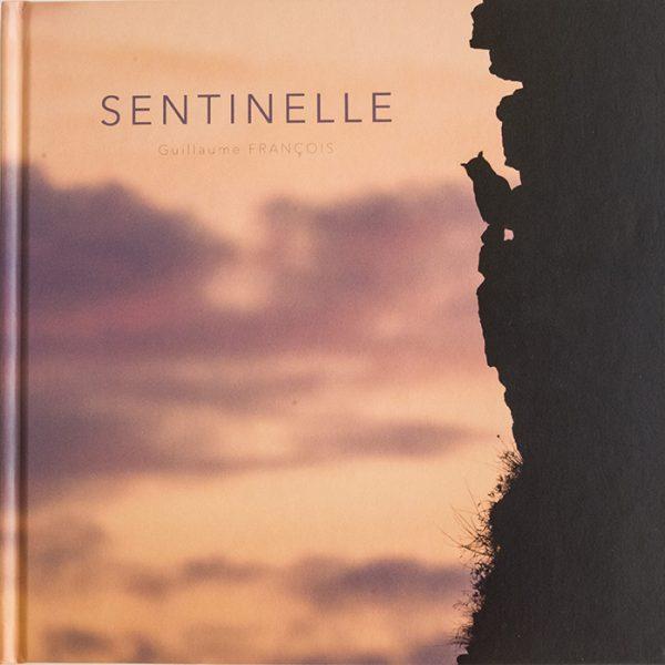 """""""Sentinelle"""" Livre de Guillaume François"""
