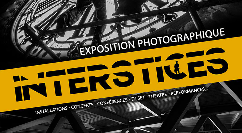 Exposition : Interstices