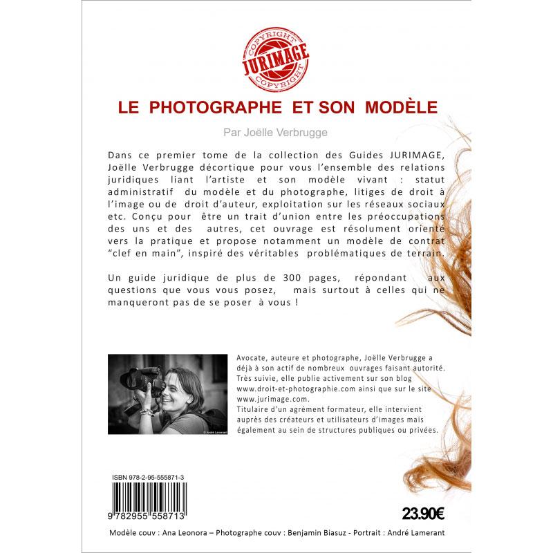 Livre le photographe et son mod le revue photo for Statut photographe