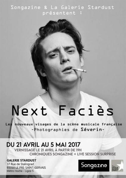Next Faciès