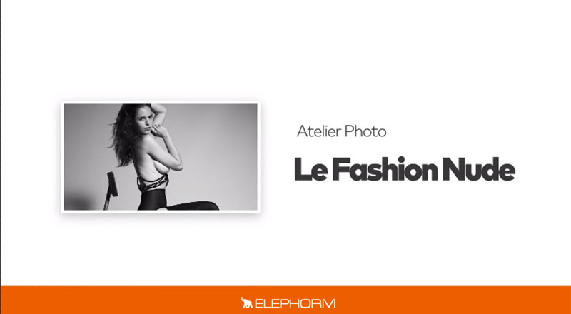 Formation Elephorm - Le Fashion Nude