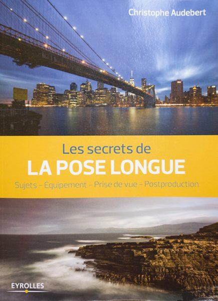 livre : Les secrets de la pose longue