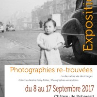 Expo : Photographies re-trouvées - WAMBRECHIES (59)