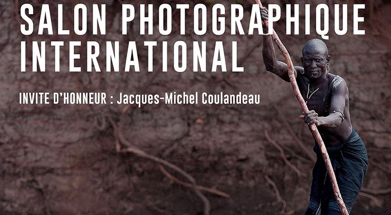 Deuxi me concours international de photographie de vernon - Salon international de la photographie ...