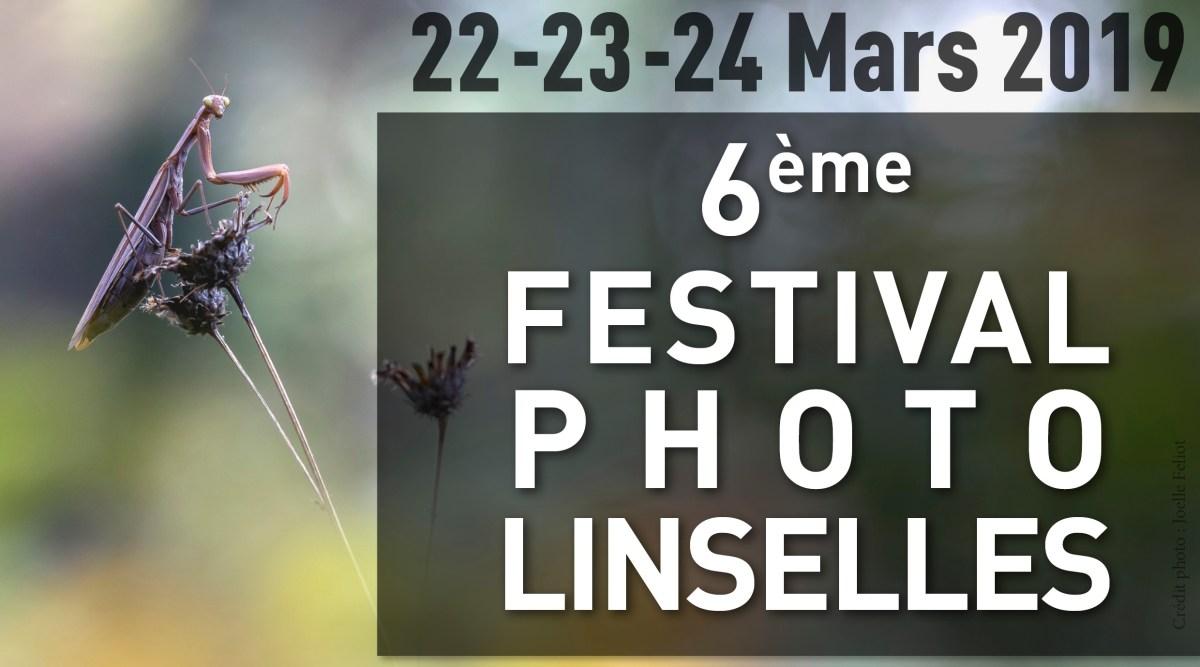 Le 6ème Festival de Linselles c'est ce week end !