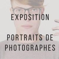 Portraits de photographes