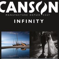 "Nouvelle collection Canson ""Arches Infinity"""