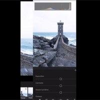 Tuto.com : Photo de paysage à l'iPhone : retouche professionnelle grâce au format ProRAW d'Apple !