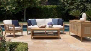 String Bikini Or Dining Table? Ultra Thin Luxury Outdoor