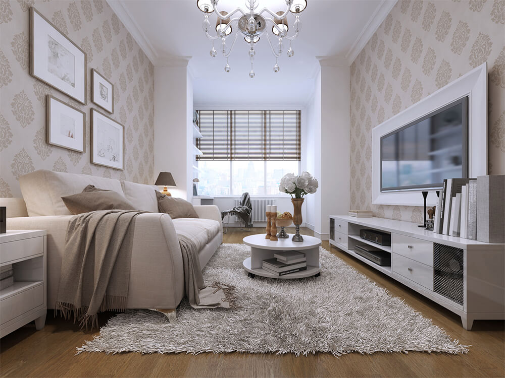 """3 Essential Guest Room Decorating Tips 