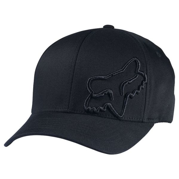Fox Racing Flex 45 Flexfit Hat | 12% ($3.18) Off! - RevZilla