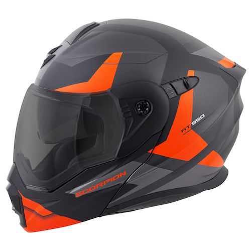 Motorcycle Viz Hi