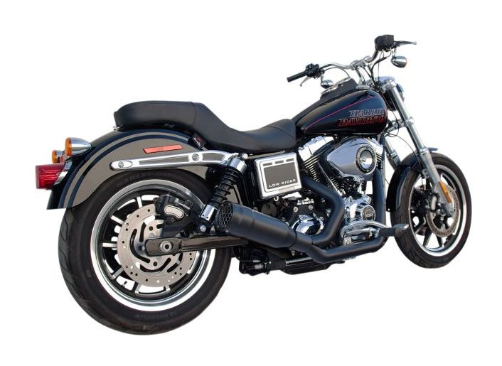 used 2 into 1 exhaust dyna