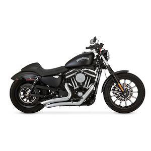 vance hines motorcycle parts