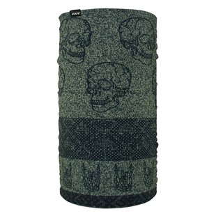 ZANheadgear Fleece Lined Motley Tube
