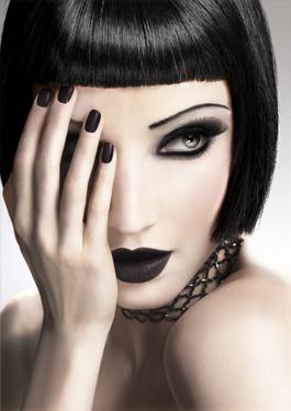 rewaj all about women lifestyle blog archive gothic eye make up be bold rewaj all about